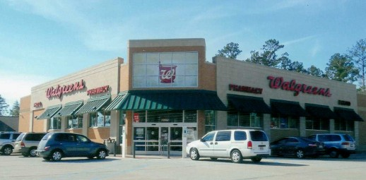 Car Dealerships New Orleans >> Dixieland Forest Corp » Walgreens